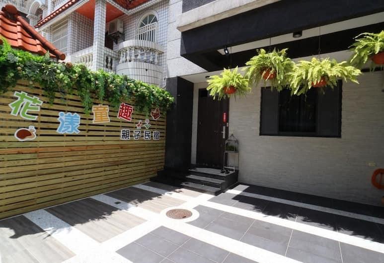 Hua Yang Child Like Family Guesthouse, Ji'an