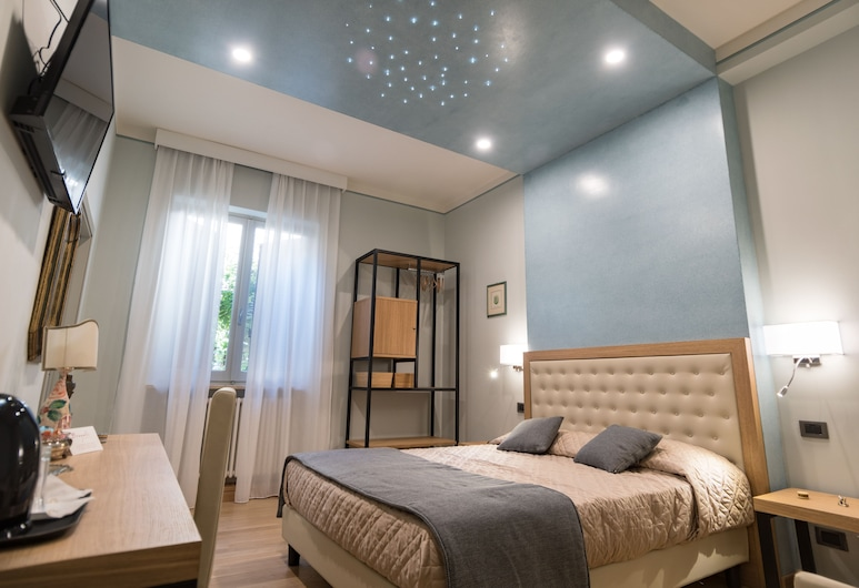 Brunelli B&B, Assisi, Comfort Room (Azzurra), Guest Room