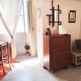 apartman, 1 hálószobával - TV