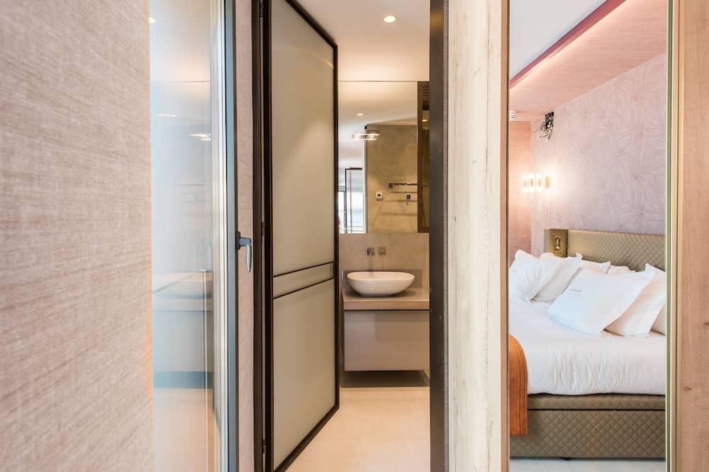 Дюплекс, 2 спальні (Orquídea) - Ванна кімната
