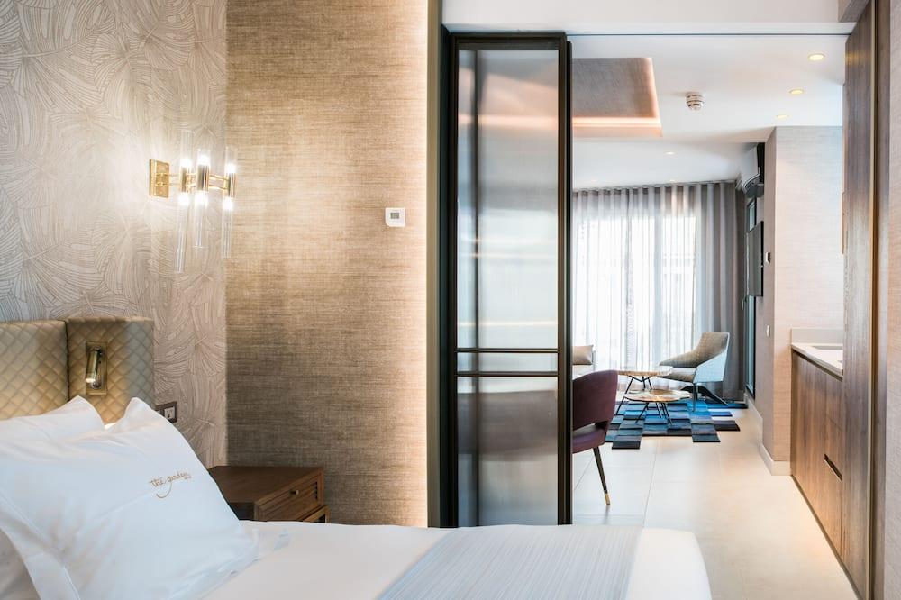 Апартаменти, 1 спальня (Lobelia) - Номер