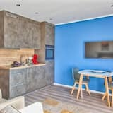 Apartemen (Studio) - Area Keluarga