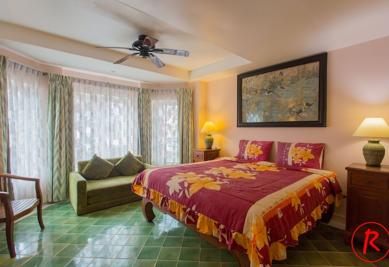 Rendez Vous Hotel, Patong, Superior Room, Guest Room
