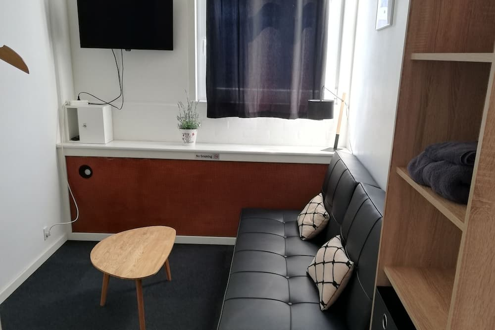 Studio apartman - Dnevna soba