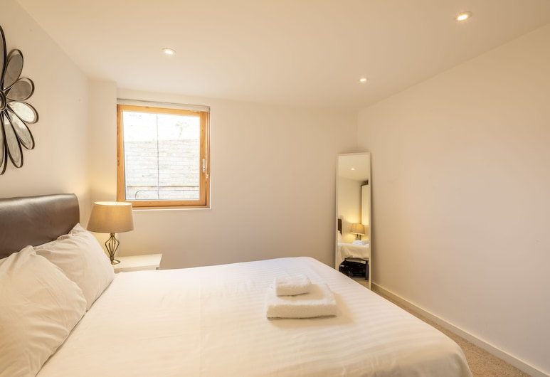 Awesome City Apartment, Cambridge