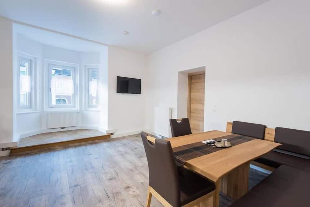Apartment, 1 Bedroom (Hochalmspitze) - In-Room Dining