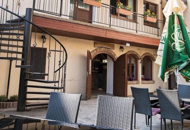 Mikulov Inn - penzion a restaurace Země , Mikulov, Hotellets front