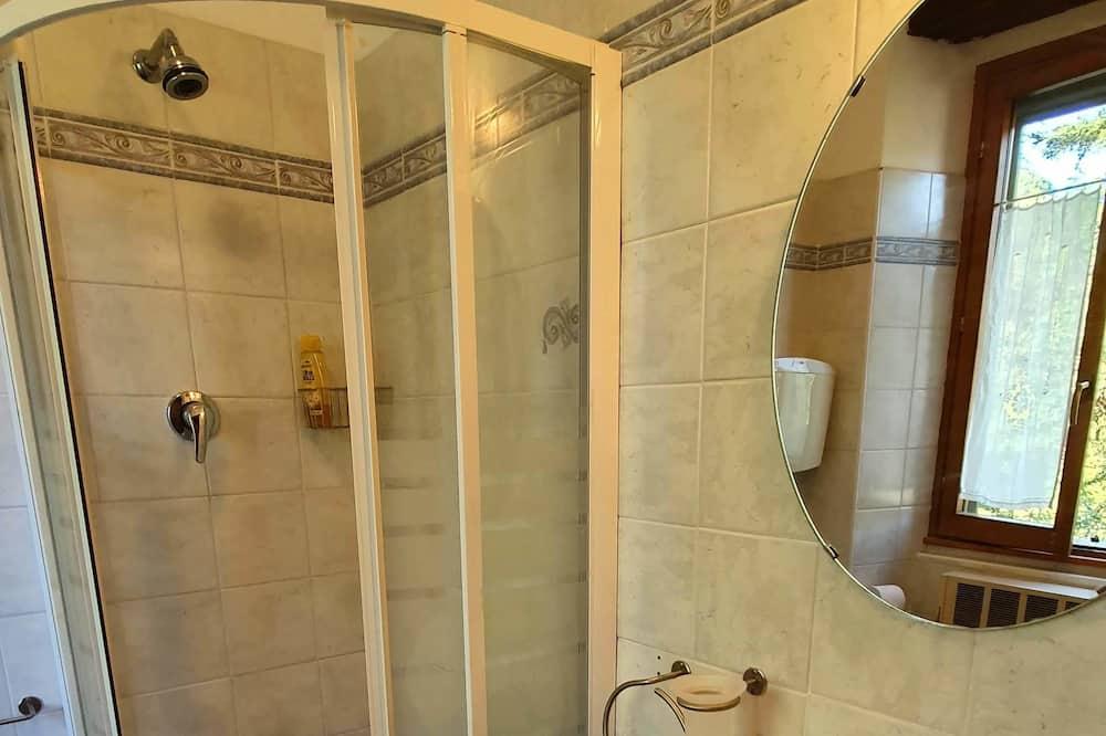 Comfort Double Room - Bilik mandi