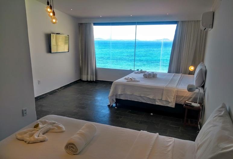 Orlanova Hotel, Arraial do Cabo