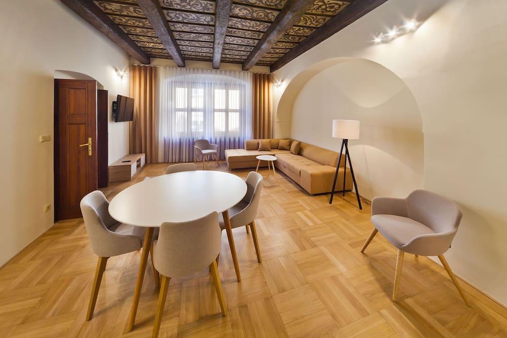 Superior apartman - Dnevna soba