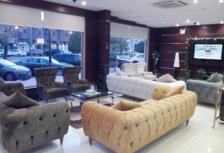 Almasem4, Riyadh