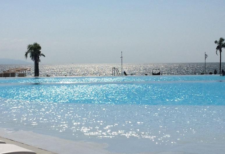 Beautiful 2 Bd Condo With Ocean View. Recently Renovated, Nuevo Vallarta, Pool