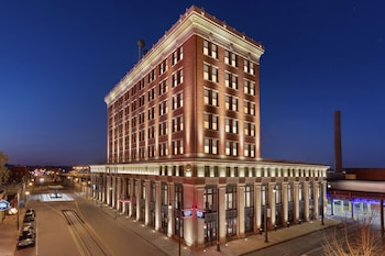 Bild vom The Central Station Memphis, Curio Collection by Hilton in Memphis