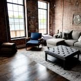 Luxury Διαμέρισμα - Περιοχή καθιστικού