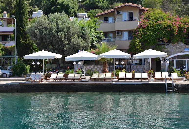 Hotel Melisa, Marmaris