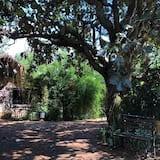 キャビン - リビング エリア