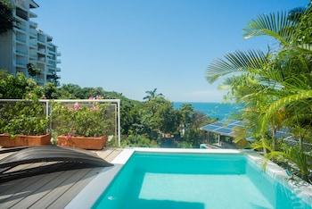 Introduce sus fechas y vea precios de hoteles última hora en Puerto Vallarta