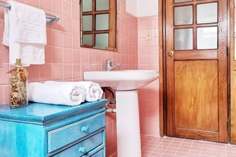 비즈니스 아파트 - 욕실
