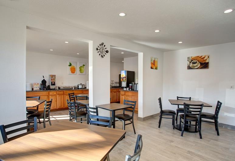 Good Shepherd Inn , Branson, Kahvaltı Alanı