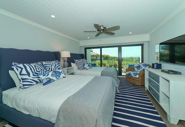 Anna Maria Beach Resort Rm 113, Holmes Beach, Suite, 1 camera da letto, Camera