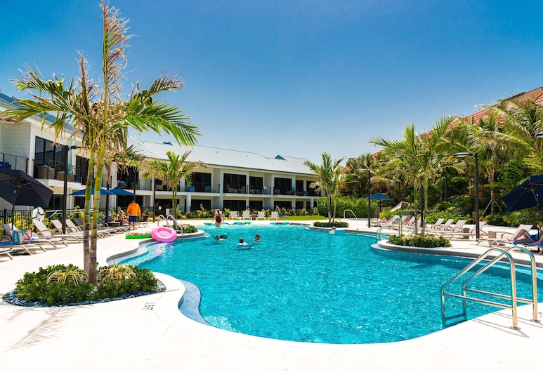 Anna Maria Beach Resort Rm 107, Pantai Holmes