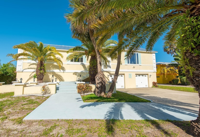 Island Pineapple, Holmes Beach, Kuća, 4 spavaće sobe, Eksterijer
