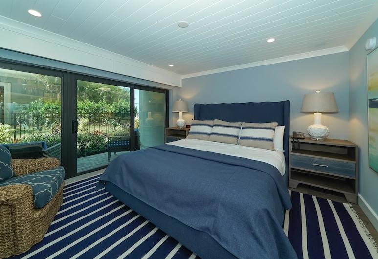 Anna Maria Beach Resort Rm 111, Holmes Beach, Suite, 1 Bedroom, Room