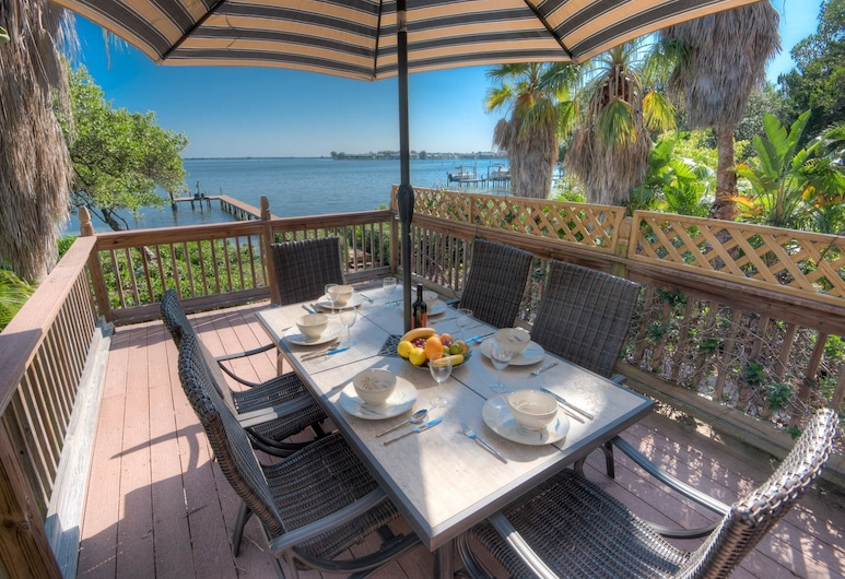 Paradise Found, Bradenton Beach, Hus, 4 soverom, Bespisning