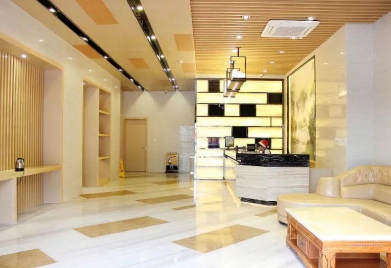 Shenzhen Qihang Boutique Hotel, Shenzhen, Lobby