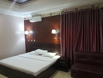 Picture of Grand Valley Hotel in Abuja