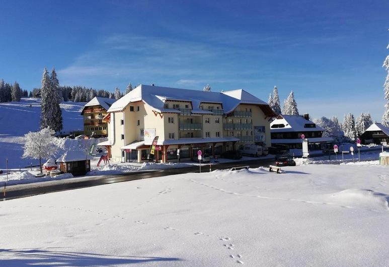 Feldberg Lodge, Feldberg