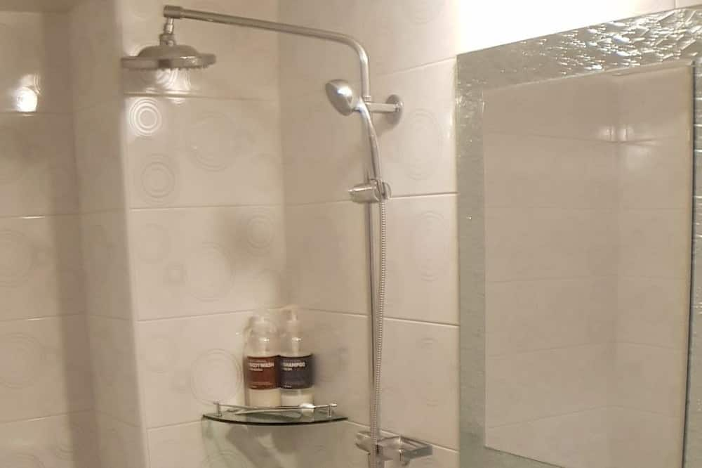 Dvojlôžková izba - Kúpeľňa
