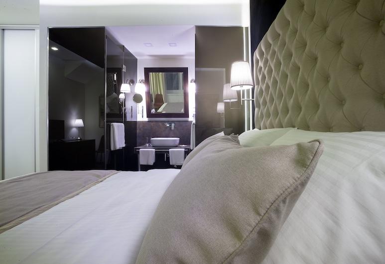 4rooms 4u, Belgrad, Deluxe-Doppelzimmer, Zimmer