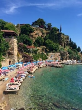 Bild vom Cedrus Hotel in Antalya