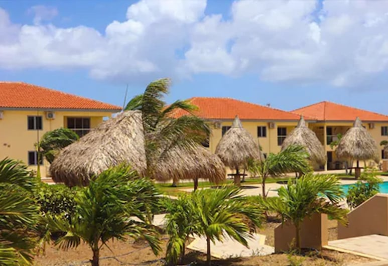 Sirena Resort, Vilemstadas