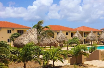 Picture of Sirena Resort in Willemstad