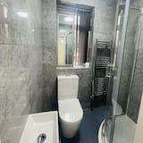 Suite - eget badeværelse - Badeværelse