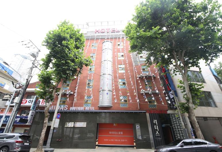 米達斯酒店, 大邱