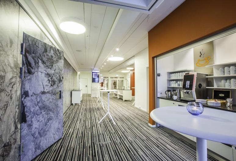 Hotel Hans Egede, Nuuk, Hotel Interior