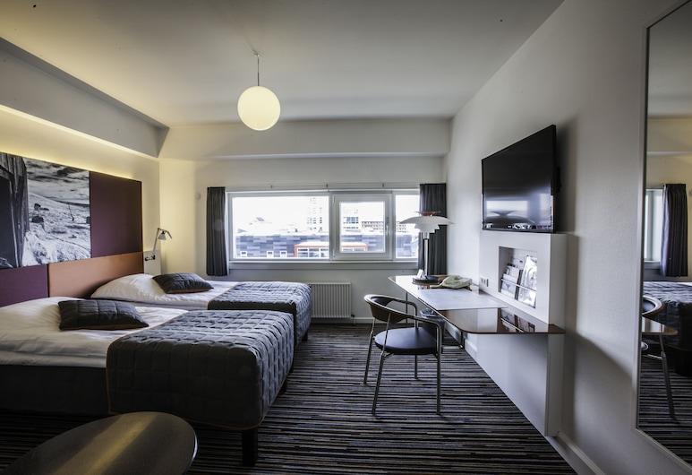 Hotel Hans Egede, Nuuk, Standard Room, Guest Room