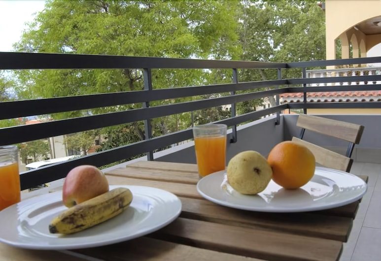Apartamentos Vitoria by Petit Hotels, Funchal, Szoba