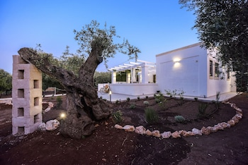 Picture of Terra Mater Rooms in Ostuni