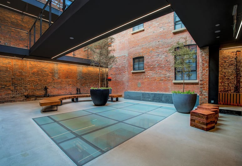 The Lightwell Apartments - Stunning, Central & Luxurious, Manchester, Exterior