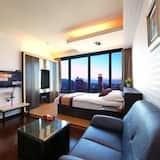 Dvojlôžková izba typu Superior, výhľad na mesto - Hosťovská izba