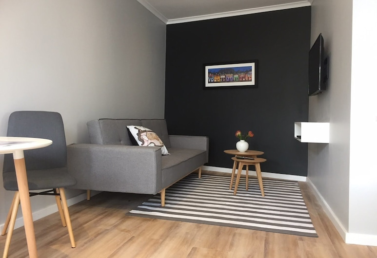 Central Claremont Garden Apartment, Cape Town