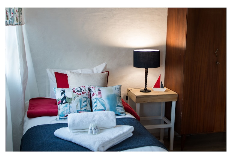 Anchor Guesthouse, Secunda, Standard Room, Guest Room