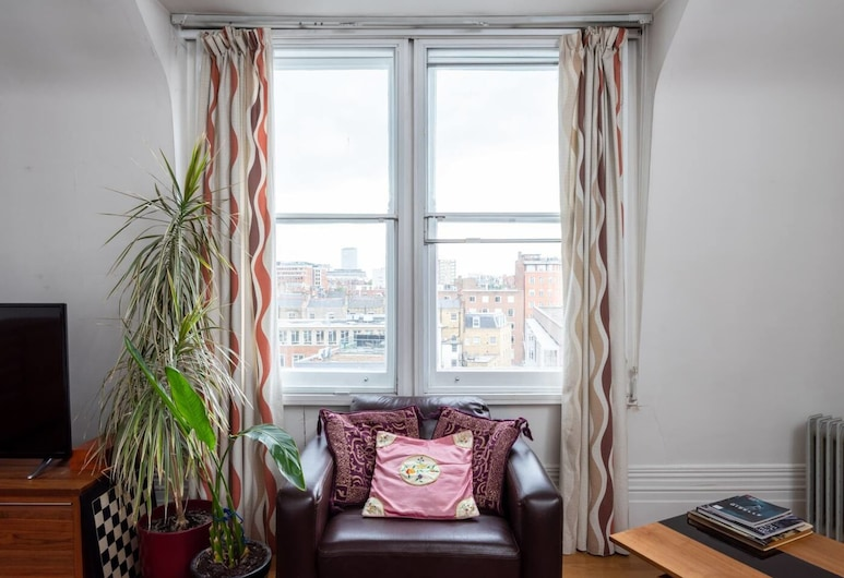 Cozy 2 Bedroom Flat in the Heart of London! Fits 6, Londonas
