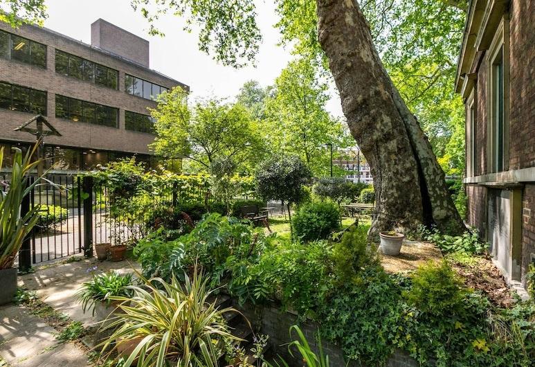 驚人獨特之家酒店 - 可住 3 人 - 附大花園, 倫敦, 住宿範圍
