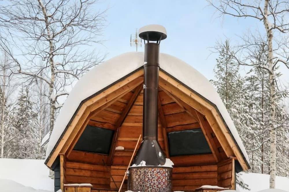 Vacation home Villa vihtori in Rovaniemi - 8 persons, 2 bedrooms