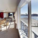 芙爾圖納灣閣樓開放式公寓酒店